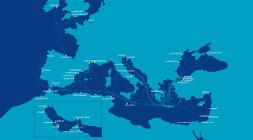 Neptune Lines expands network to UK and Ireland - Media