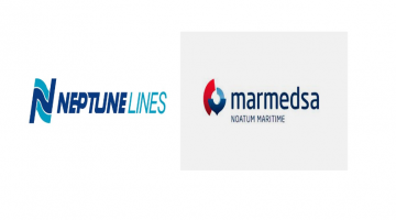 Marmedsa is the new Official Agent of Neptune Lines, in France  - Media